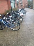 Bicycle. Berea College, Bicycle, ALOT Stock Photography