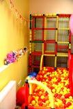 Bereich für Kinder Lizenzfreie Stockfotos
