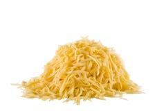 Bereid kaas voor Stock Fotografie