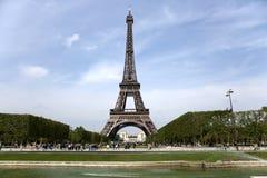 Bereisen Sie Eiffel Lizenzfreies Stockbild