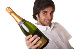 Bereiten Sie für das neue Jahr vor Lizenzfreie Stockbilder