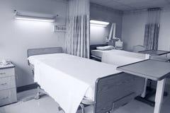 Bereiten Sie für die Patienten vor Lizenzfreie Stockfotos
