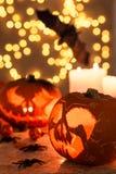 Bereiten Sie für Halloween vor Lizenzfreies Stockbild