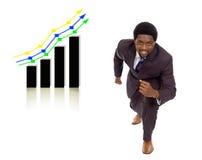 Bereiten Sie für Profit vor Lizenzfreies Stockfoto