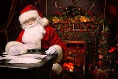 Bereiten Sie sich für Weihnachten vor lizenzfreies stockbild
