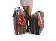 Bereiten Sie vor, um zu reisen Lizenzfreies Stockfoto