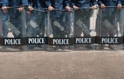 Bereitschaftspolizei stockfotos