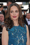 Berenice Bejo Royalty Free Stock Photos