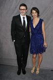 Berenice Bejo, Michel Hazanavicius Stock Photography