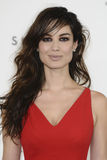 Berenice Marlohe,James Bond. Berenice Marlohe at the phoptocall to announce the start or production of the new James Bond film 'SKYFALL', at Massimo's restaurant Stock Photography