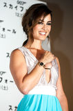 Berenice Marlohe Stock Photography