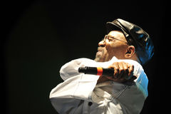 Beres Hammond Stockfotos
