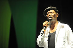 Beres Hammond Stockbild