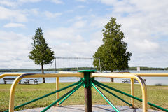 Berford Lake Park Royalty Free Stock Images