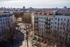 Berg Βερολίνο prenzlauer Στοκ Εικόνες