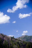 berg Fotografering för Bildbyråer