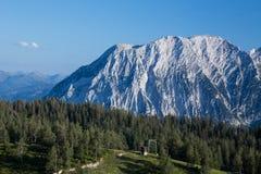 Berg Stock Foto