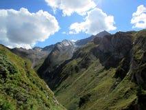 Berg Royalty-vrije Stock Foto