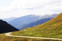 Berg Royaltyfri Fotografi