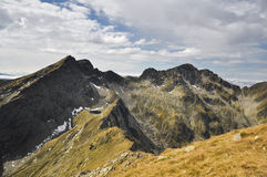 Berg stockbilder