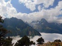 Berg Royaltyfria Bilder