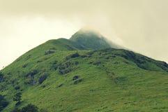 Berg Royaltyfri Bild