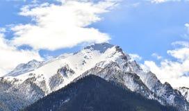 Berg Stock Fotografie