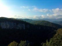 Berg Stockbild