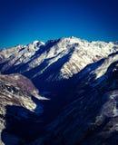 Berg Stock Foto's