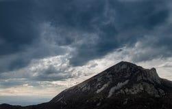 Berg Lizenzfreies Stockbild