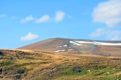 Berg Abadzesh Adygea, Rusland Stock Foto's