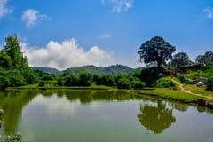 Berg Abu Rajasthan lizenzfreie stockfotografie