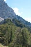 Berg Alpe Stockfotos