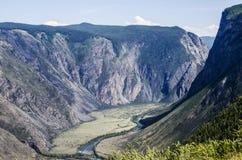 Berg Altai Lizenzfreies Stockfoto