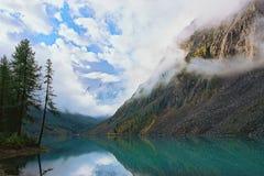 Berg Altai Lizenzfreie Stockbilder