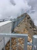 Berg av Schweiz royaltyfria bilder