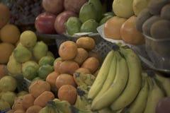 Berg der unterschiedlichen Frucht lizenzfreies stockfoto