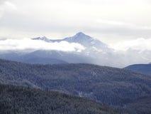 Berg des heiligen Kreuzes Lizenzfreie Stockfotos