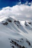 berg för clear ii Arkivfoto