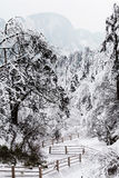 berg för emei 7 Royaltyfri Bild