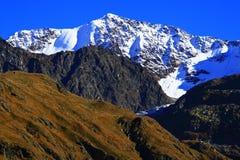 Berg fluchtkogel Lizenzfreies Stockbild
