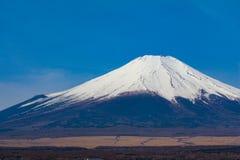 Berg Fuji Stock Foto's
