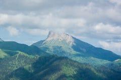 Berg großes Thach Lizenzfreie Stockfotos