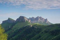 Berg großes Thach Lizenzfreie Stockbilder