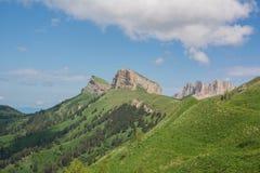 Berg großes Thach Stockfotos