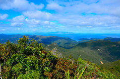 Berg Hobson (wenig Düneninsel) stockfoto