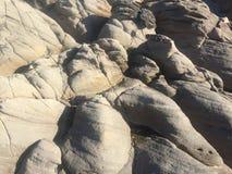 Berg Maunganui Stockbilder