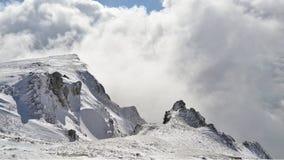 Berg Scape Arkivbilder