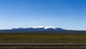 Berg Tibet Arkivbilder