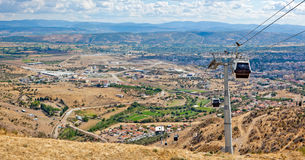 Bergama Stock Photography